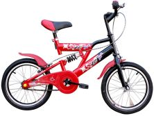 Hot Kids Bicycle
