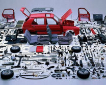 Auto parts industry, the rise of car trouble