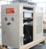Industrial chiller---Various Applications