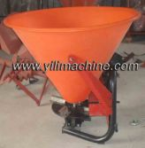 Agricultural Fertilizer Spreader: