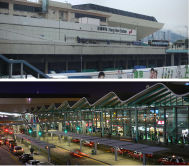 Supply and delivery of passenger terminal seats for Hongkong Hung hom station