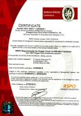 BUREAU VERITAS Certification For RSPO
