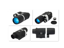 Gen1+ night vision monocular