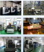 mould equipment