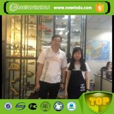 Philippines Customer Visit Office for Asphalt Mixing Plant