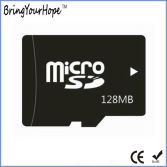 Hot Memory Card - 128MB micro SD