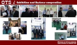 Exhibition and Business Cooperation