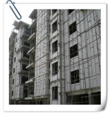 EPS Cement Sandwich Panel Housing Case