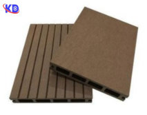 PE/WPC Decking Board Profile