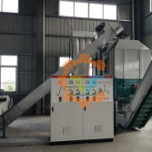 TF pellet line of electric control system in Jiangsu of China, consist of 4sets MZLV560