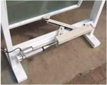 window linear actuator