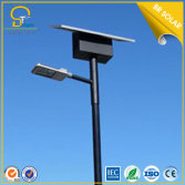 IP68 High Quality 60W High Power Solar Street Lamps