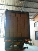 loading container