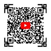 QR Code for Youtube