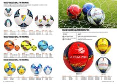 Soccer Ball for Training