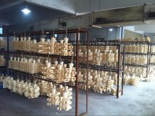 Wax Moulding Process of Investment Casting