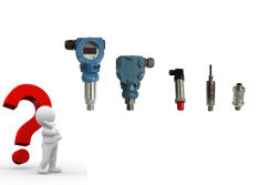Q: How to select pressure transmitters?