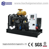 Generator with weifang engine