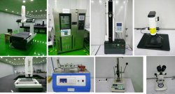 projector, microscope, hardness tester