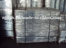 Packing of Wire Mesh Decking
