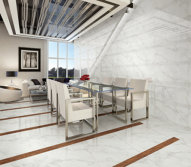 What is Porcelain Tile