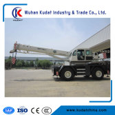 30tons Rough Terrain Crane