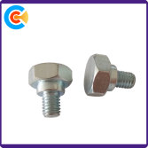 M5 hexagonal shoulder screw