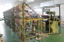 Yarn Sitching machine