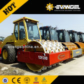 Brazil - 4 Units Changlin YZK12HD Vibrating Rollers
