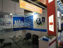 2017 Industrial Expo in Mumbai