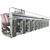 High Speed Gravure Printing Machine 150m/min