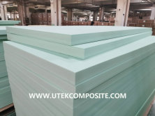 80kg/M3 PVC Foam Core for Yachting Building in Hot Sale Now