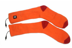 SHS-08 heating socks