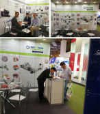 ACERETECH attend the 2017 FeiPlast Plastic Exhibition at Sao Paulo