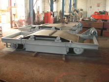 RCYD Magnetic Separator Workshop