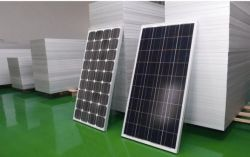 mono solar panel 250W 260w 300W with cheap solar panel price