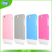 2 in 1 PC+TPU Cell Mobile Phone Case for iPhone 6