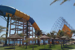 Water Park Project In Morocco