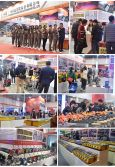 the 25th Guangzhou international Hotel Supplies Exhibition