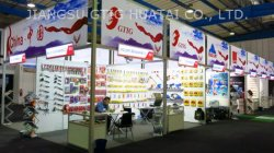 INTERBUILD AFRICA 2014 (South Africa)