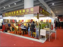 The 17th Hotel Furniture Exhibition