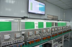 Fully automatic calibration equipment for pressure sensor
