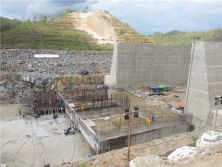 grout mxier and agitator for Dam Site Grouting