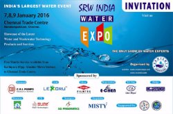 Water Expo 2016 India