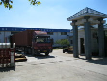 12 Sets Cutting Presses Exported to Vietnam in Oct 2013
