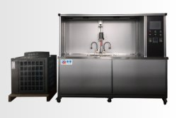 Flow Rate Testing Machine