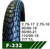 Off road pattern 90/90-19 90/90-21