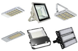 LED Outdoor Lightings