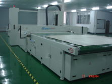 Solar panels production equipment