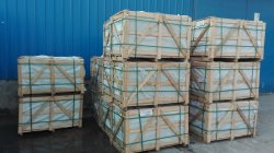 package for granite tile